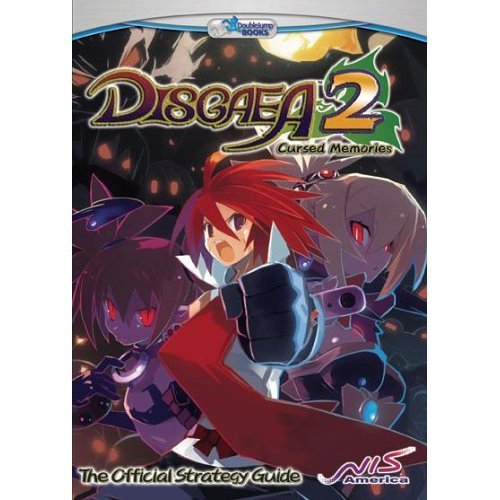 Disgaea 2 :Official Strategy Guide for PlayStation 2