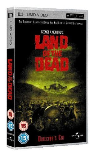 Land of the Dead for PSP