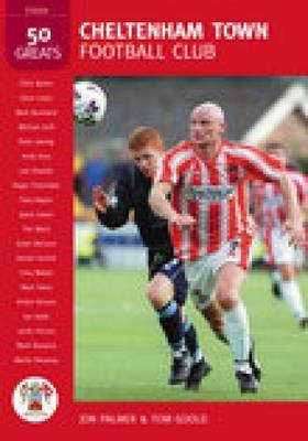 Cheltenham Town Football Club by Roy Palmer image