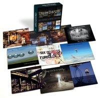 The Studio Albums 1992-2011 Box Set by Dream Theater