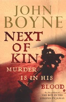 Next of Kin by John Boyne image
