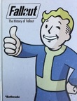 History of Fallout Coffee Table Book for