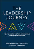 The Leadership Journey by Gary Burnison
