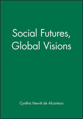 Social Futures, Global Visions image