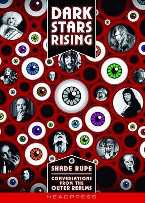 Dark Stars Rising by Shade Rupe