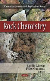 Rock Chemistry image