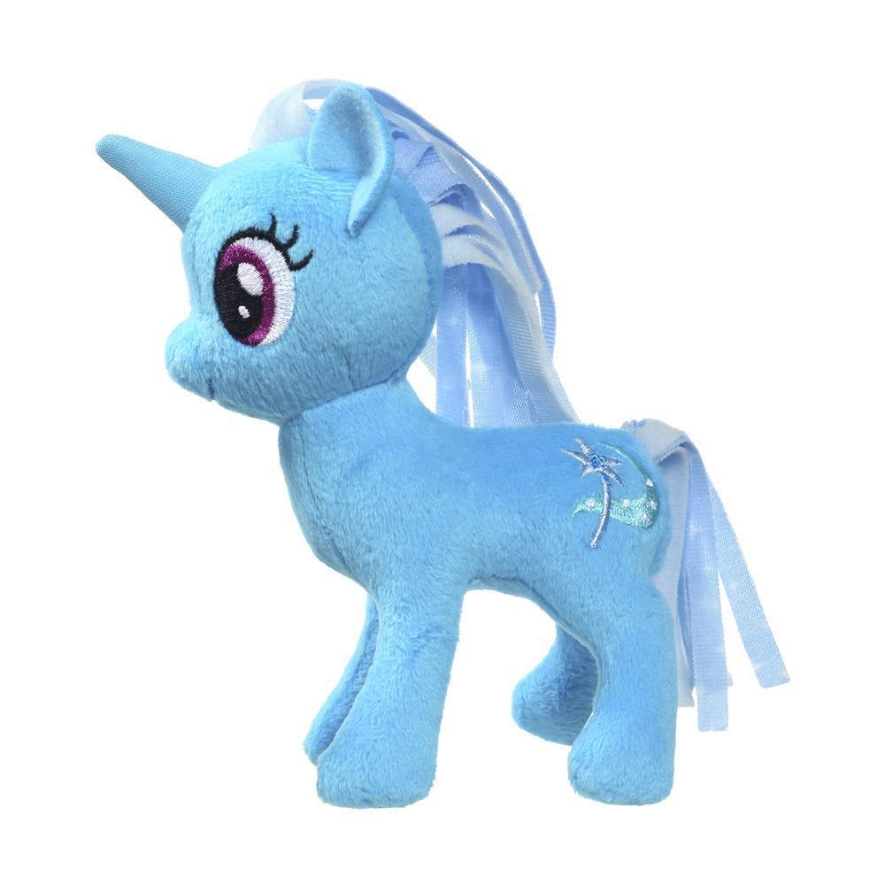 My Little Pony: Friendship Is Magic - Trixie Lulamoon Small Plush image