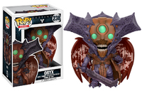 Destiny - Oryx Pop! Vinyl Figure