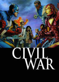Civil War: Book 1 image