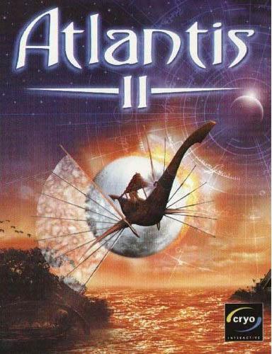 Atlantis II for PC Games image