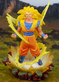 Dragon Ball Z: Son Goku (Super Saiyan 3) - Collectable Figure