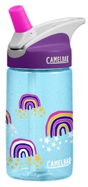 CamelBak: Eddy Kids - Glitter Rainbows (400ml)