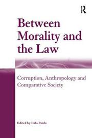 Between Morality and the Law image
