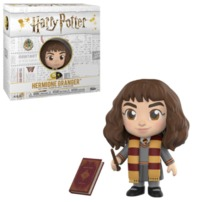 Harry Potter: Hermione Granger (with Scarf) - 5-Star Vinyl Figure image