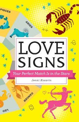 Love Signs by Aliza Kelly Faragher