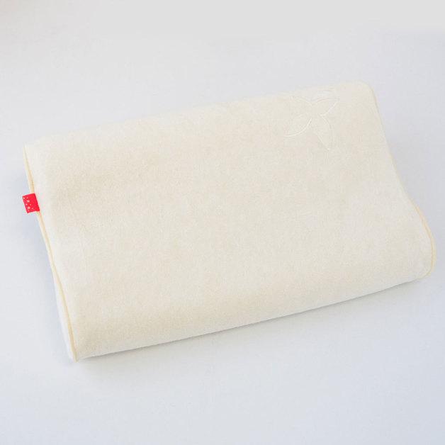 Cuski: Kids Pillowcase - Cream