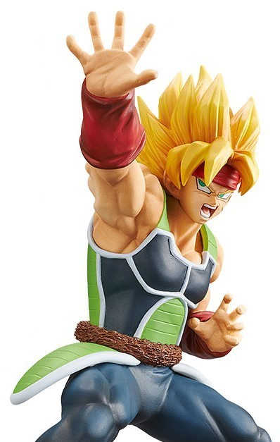 Dragon Ball: Bardock - PVC Figure