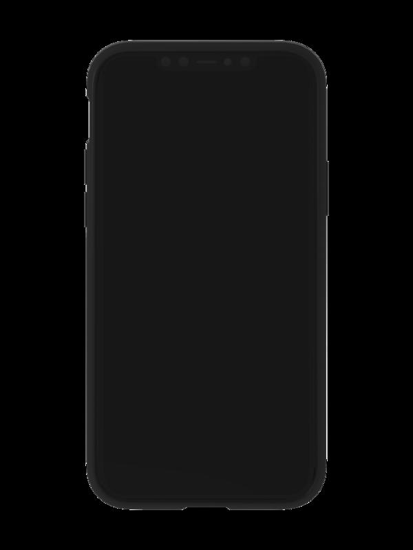Element: Case Illusion iPhone 11 Pro Max - Black