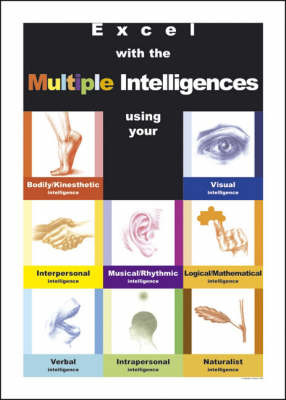 Excel with the Multiple Intelligences by Matt Pearce image