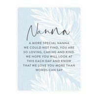 Splosh: Tranquil Nanna Ceramic Magnet image