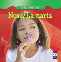 Nose/La Nariz by Cynthia Klingel image