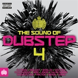 The Sound of Dubstep 4 (2CD) by Ministry Of Sound