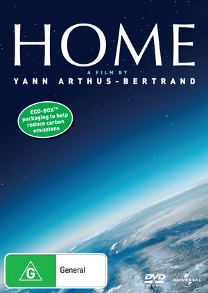 Home on DVD image