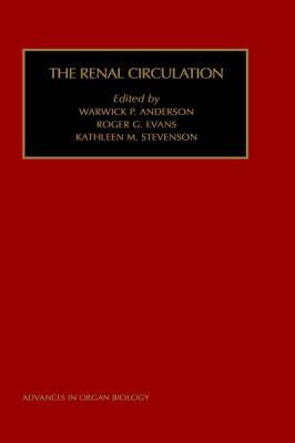 The Renal Circulation: Volume 9