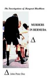 Murders in Bermuda by JOHN PETER DEE image