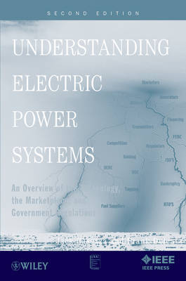 Understanding Electric Power Systems by Frank Delea image