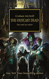 The Outcast Dead by Graham McNeil