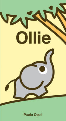 Ollie by Paola Opal