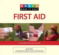Knack First Aid by Buck Tilton image