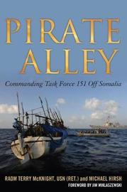 Pirate Alley by Terry McKnight image