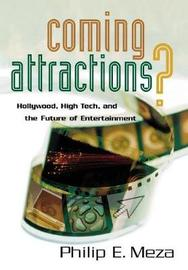 Coming Attractions? by Philip E. Meza image
