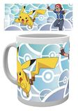 Pokemon Mug (I Choose You)