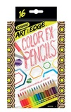 Crayola: Art With Edge - Fx Colored Pencils (16-Pack)