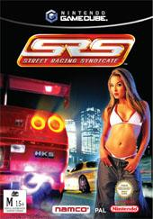 Street Racing Syndicate for GameCube