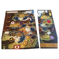 Scythe - Board Expansion image