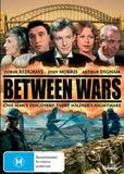 Between Wars DVD