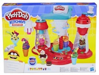 Play-Doh: Kitchen Creations Ultimate Swirl Ice Cream Maker