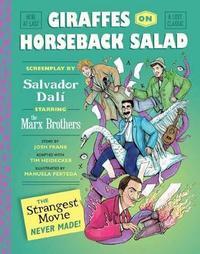 Giraffes on Horseback Salad by Josh Frank image