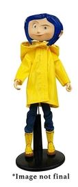 "Coraline (Rain Coat Ver.) - 7"" Articulated Figure"