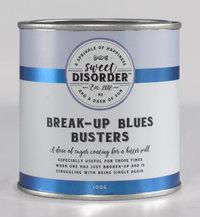 Sweet Disorder: Break Up Blues Busters (100g)