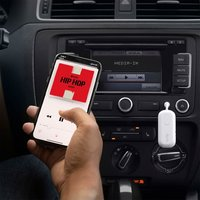 Twelve South AirFly Pro Bluetooth Audio Transmitter image