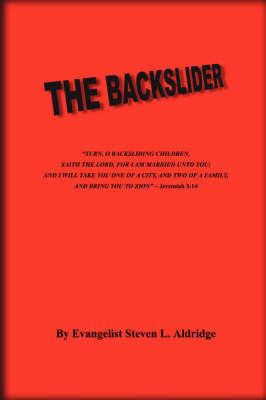 The Backslider by Steven Aldridge image