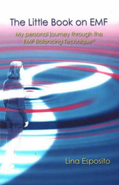 Little Book on EMF by Lina Esposito image