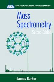 Mass Spectrometry by James Barker image