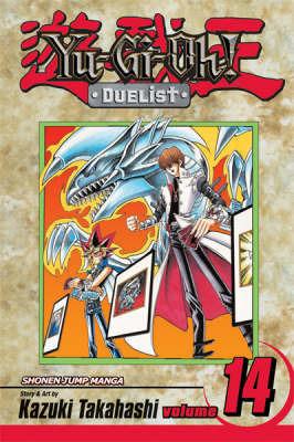 Yu-gi-oh! Duelist: v. 14 by Kazuki Takahashi