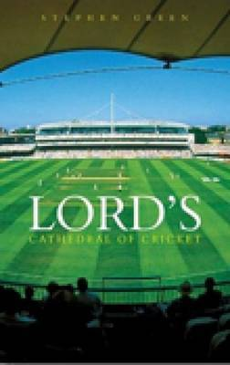 Lord's by Stephen Green image
